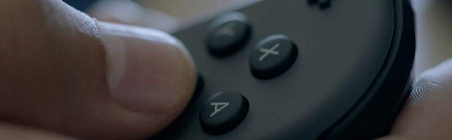 Nintendo Switch Abwärtskompatibilität