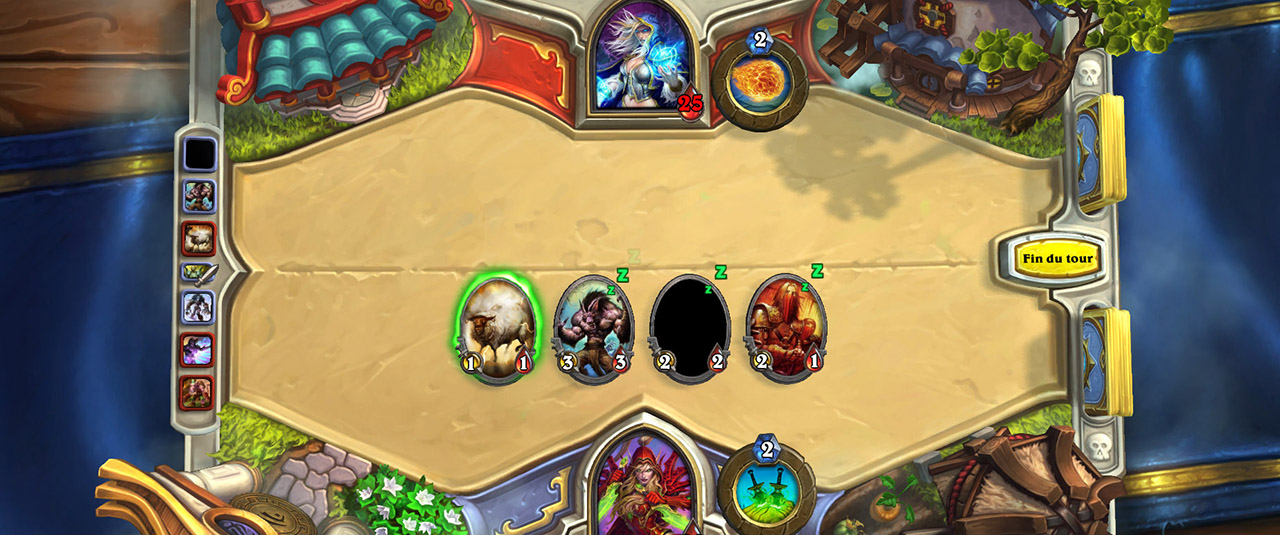 Nintendo Switch Hearthstone