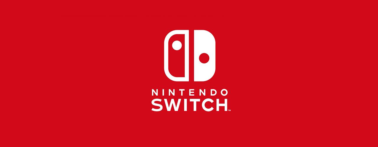 Nintendo Switch Pressemitteilung