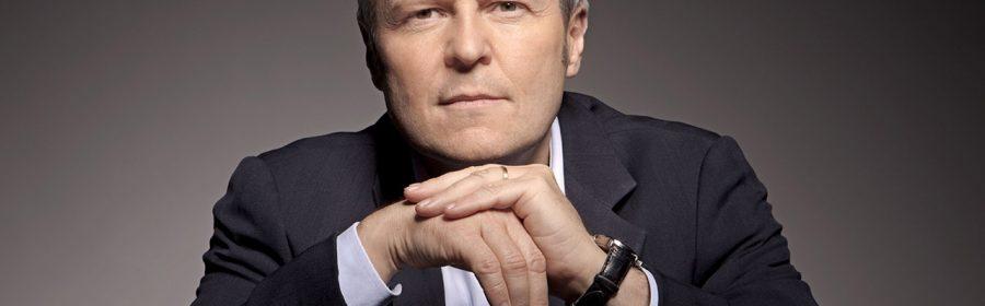 Yves Guillemot von Ubisoft