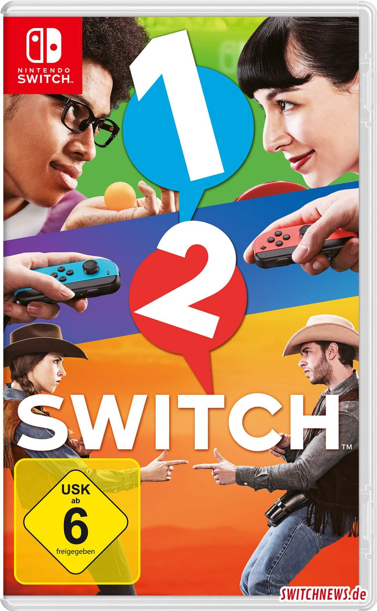 1-2-Switch Cover