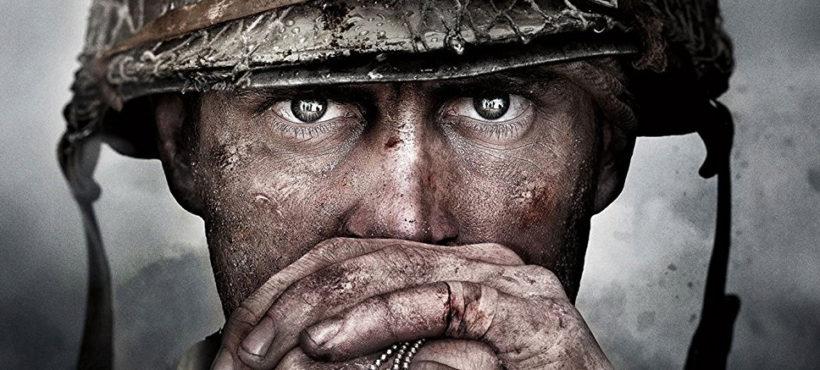Call of Duty WW2 Switch